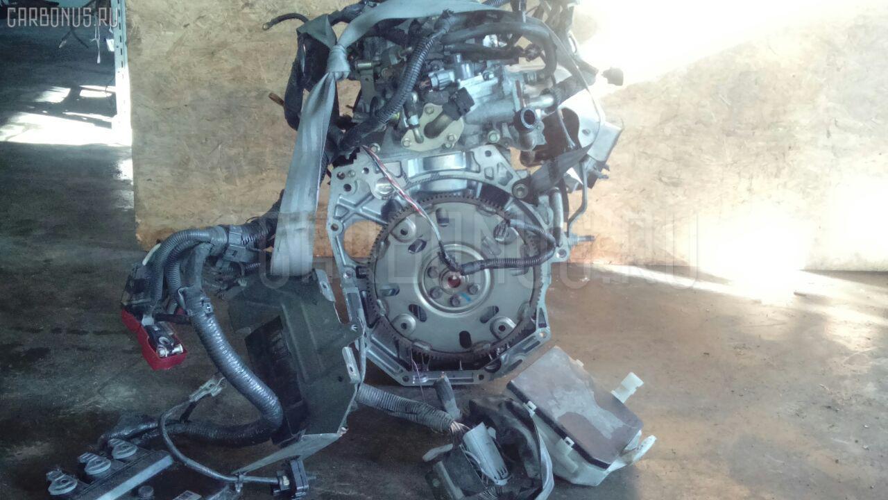 Двигатель NISSAN TIIDA LATIO SC11 HR15DE. Фото 5