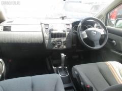 Радиатор ДВС Nissan Tiida latio SC11 HR15DE Фото 6