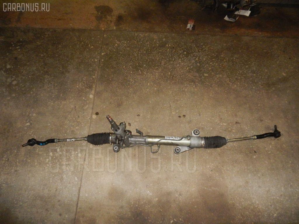 Рулевая рейка TOYOTA ISIS ANM10G 1AZ-FSE Фото 1