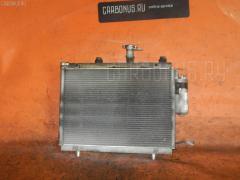 Радиатор ДВС SUZUKI EVERY DA62V K6A Фото 2