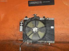 Радиатор ДВС SUZUKI EVERY DA62V K6A Фото 1