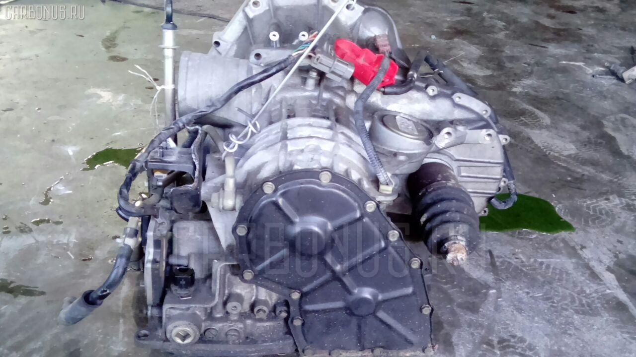 КПП автоматическая NISSAN MARCH K11 CG10DE Фото 2