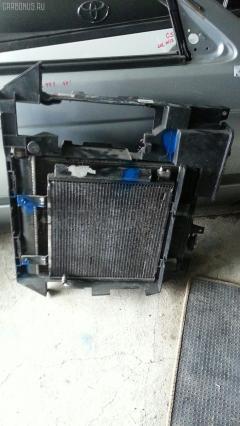 Радиатор ДВС Daihatsu Hijet S320V EF-SE Фото 3