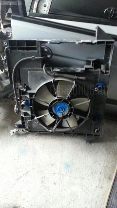Радиатор ДВС Daihatsu Hijet S320V EF-SE Фото 4