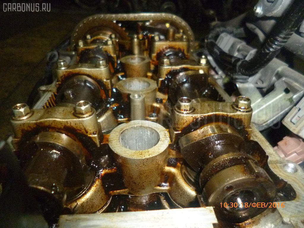 Двигатель SUZUKI WAGON R MH22S K6A Фото 3