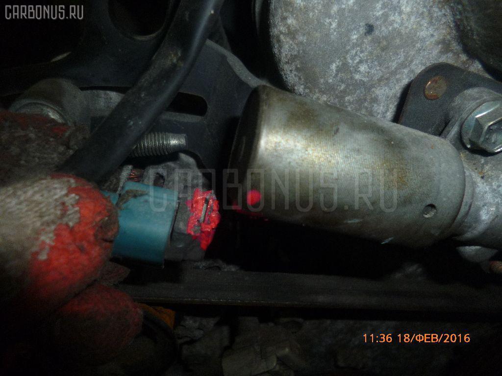 Двигатель SUZUKI WAGON R MH22S K6A Фото 9