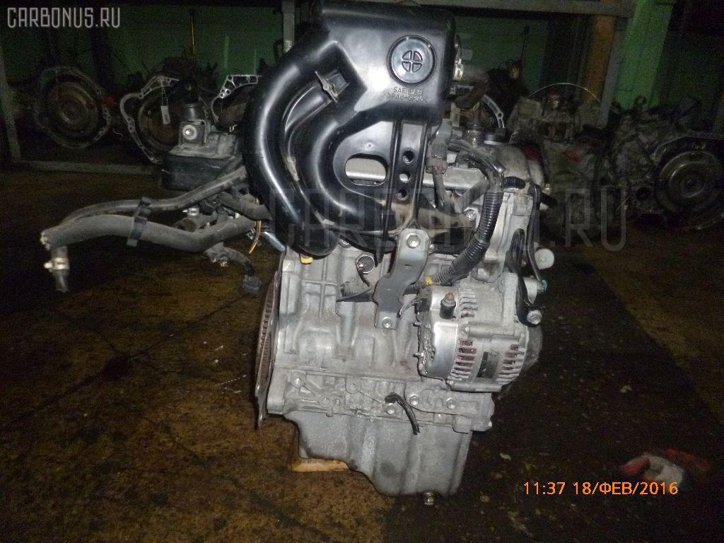 Двигатель SUZUKI WAGON R MH22S K6A Фото 11