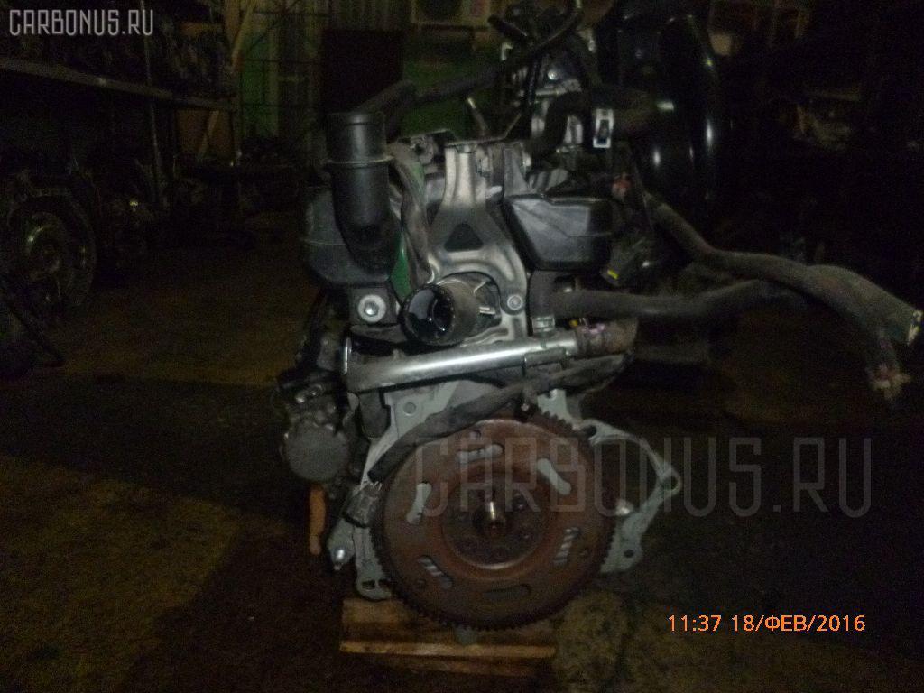 Двигатель SUZUKI WAGON R MH22S K6A Фото 14