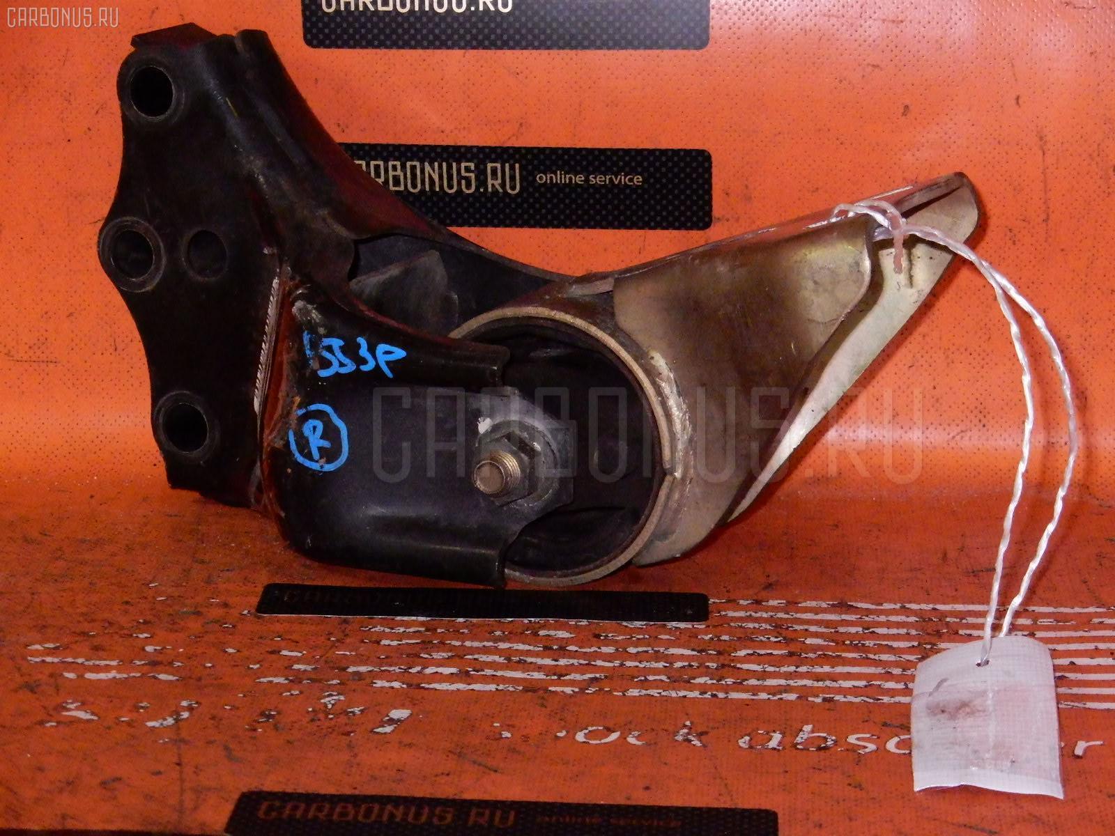 Подушка двигателя MAZDA FAMILIA BJ3P B3 Фото 1