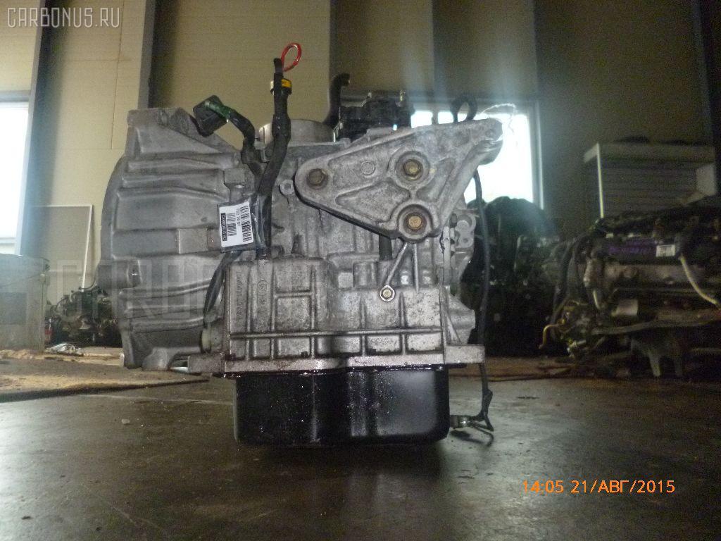 КПП автоматическая SUZUKI WAGON R MH21S K6A Фото 4