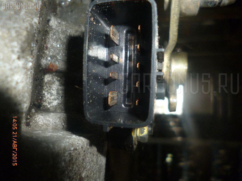 КПП автоматическая SUZUKI WAGON R MH21S K6A Фото 7