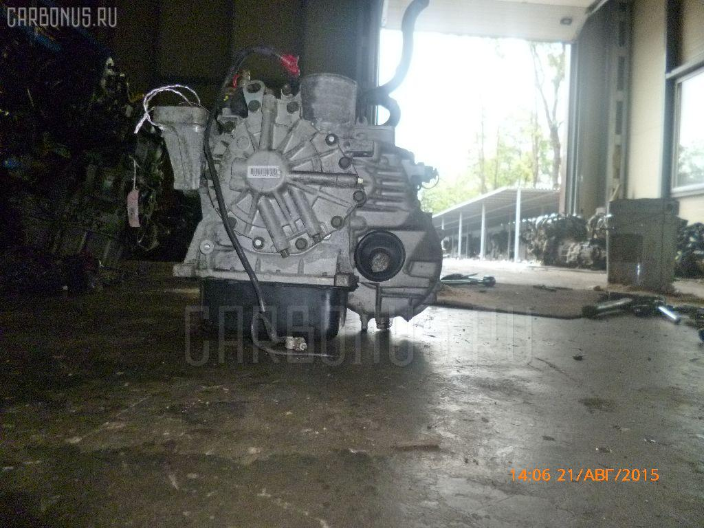КПП автоматическая SUZUKI WAGON R MH21S K6A Фото 8