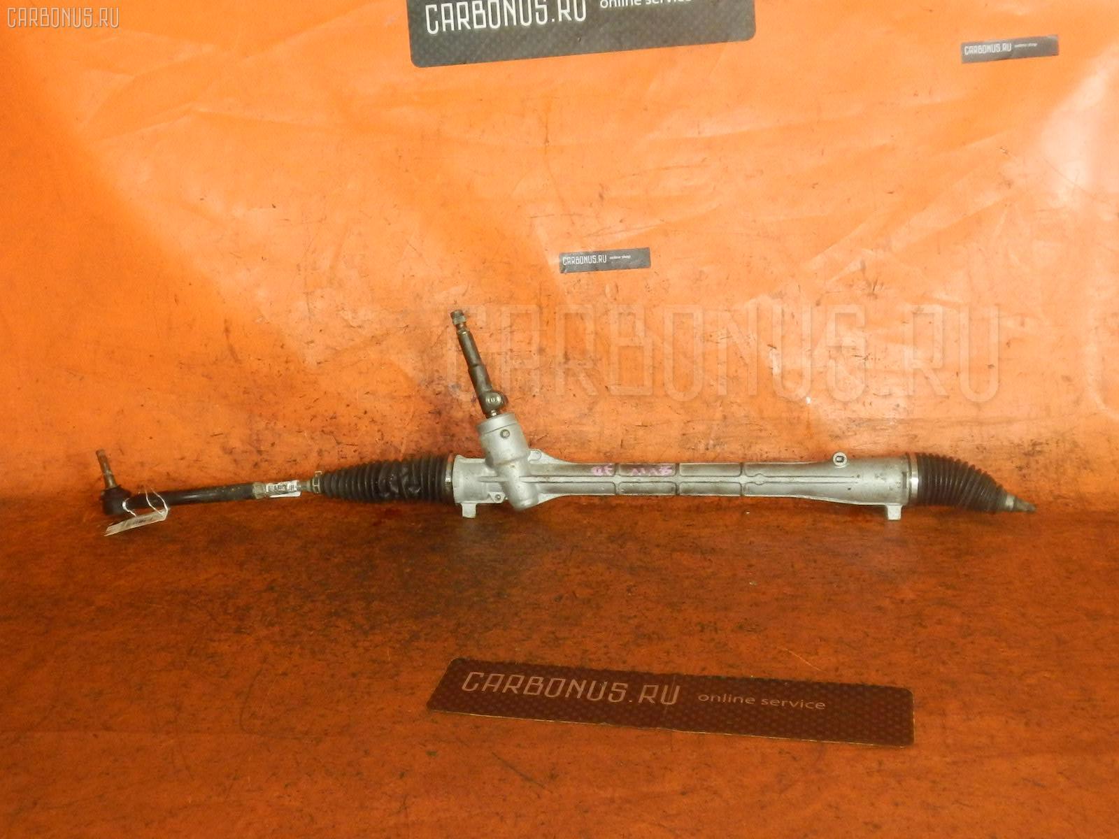 Рулевая рейка TOYOTA PRIUS ZVW30 2ZR-FXE Фото 1