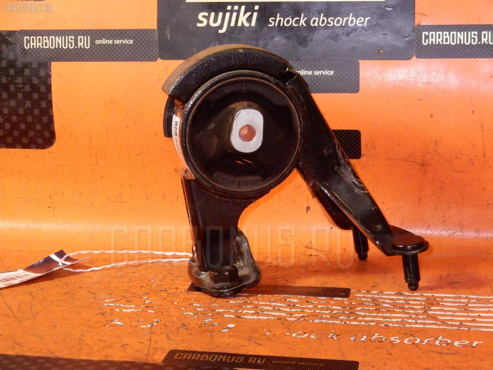 Подушка двигателя на Toyota Prius ZVW30 2ZR-FXE Фото 1