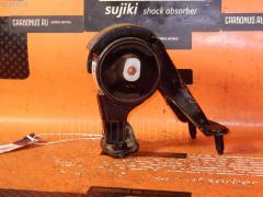 Подушка двигателя TOYOTA PRIUS ZVW30 2ZR-FXE Заднее
