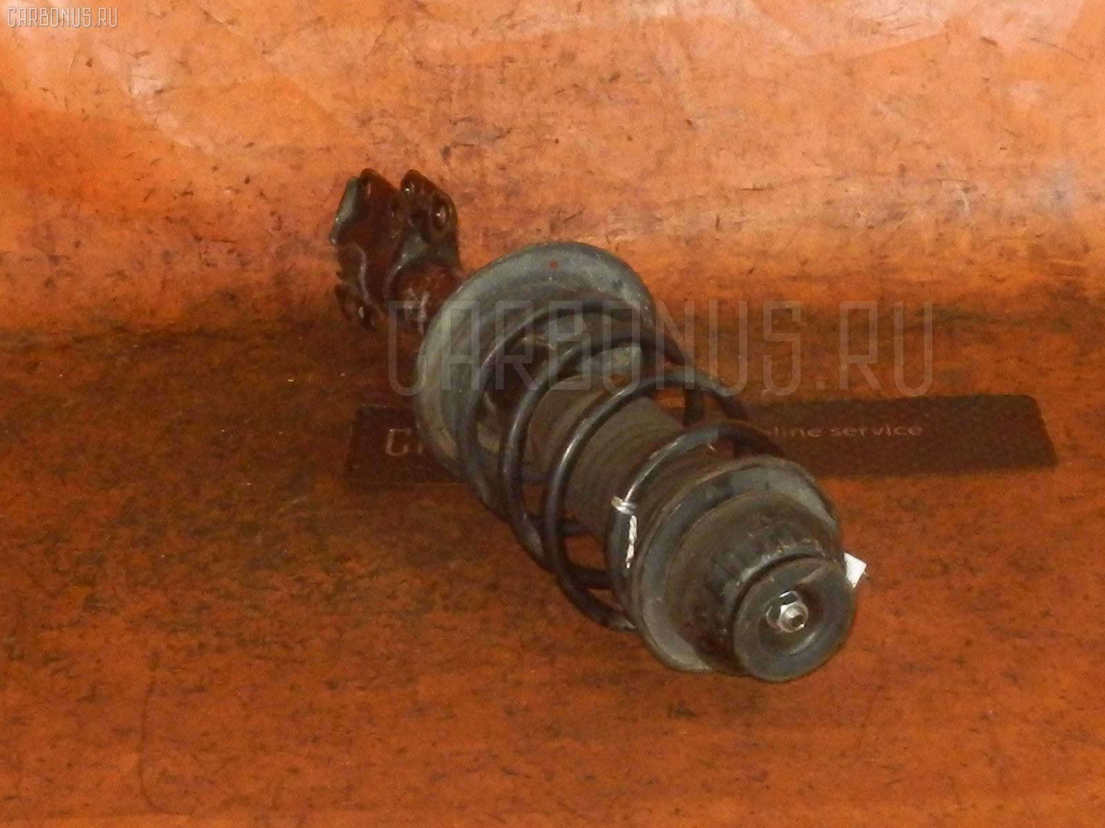 Стойка TOYOTA VITZ SCP90 2SZ-FE. Фото 11