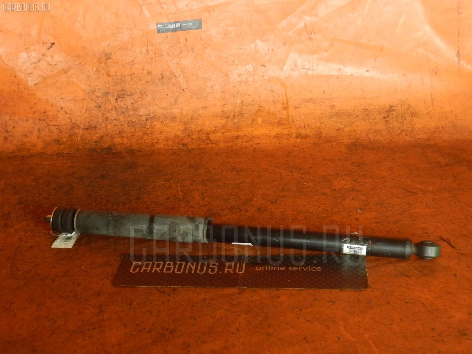 Амортизатор SUZUKI SX-4 YA11S Фото 1