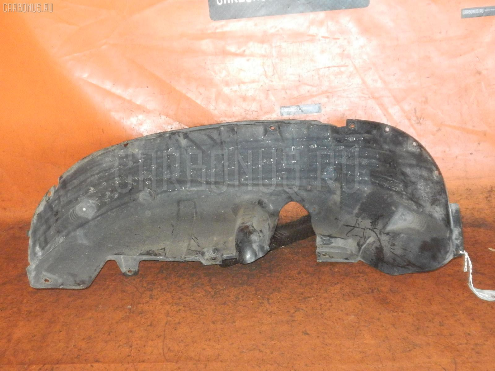 Подкрылок SUZUKI SX-4 YA11S M15A Фото 1