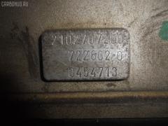 КПП автоматическая MERCEDES-BENZ C-CLASS W202.020 111.945