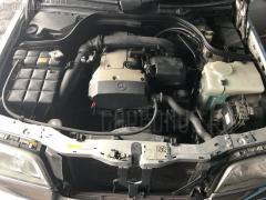 Блок ABS Mercedes-benz C-class W202.020 111.945 Фото 5
