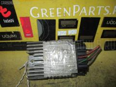 Блок управления вентилятором MERCEDES-BENZ C-CLASS W202.020 111.945 A0185459932