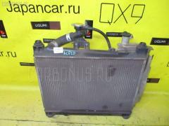 Радиатор ДВС TOYOTA FUNCARGO NCP20 2NZ-FE