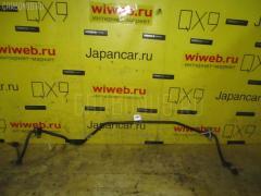 Стабилизатор SUBARU LEGACY WAGON BH5 EJ208-TT Заднее