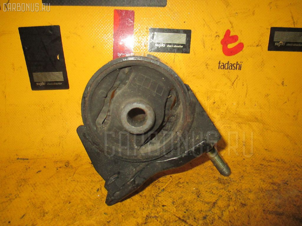 Подушка двигателя TOYOTA CALDINA ST195G 3S-FE. Фото 5