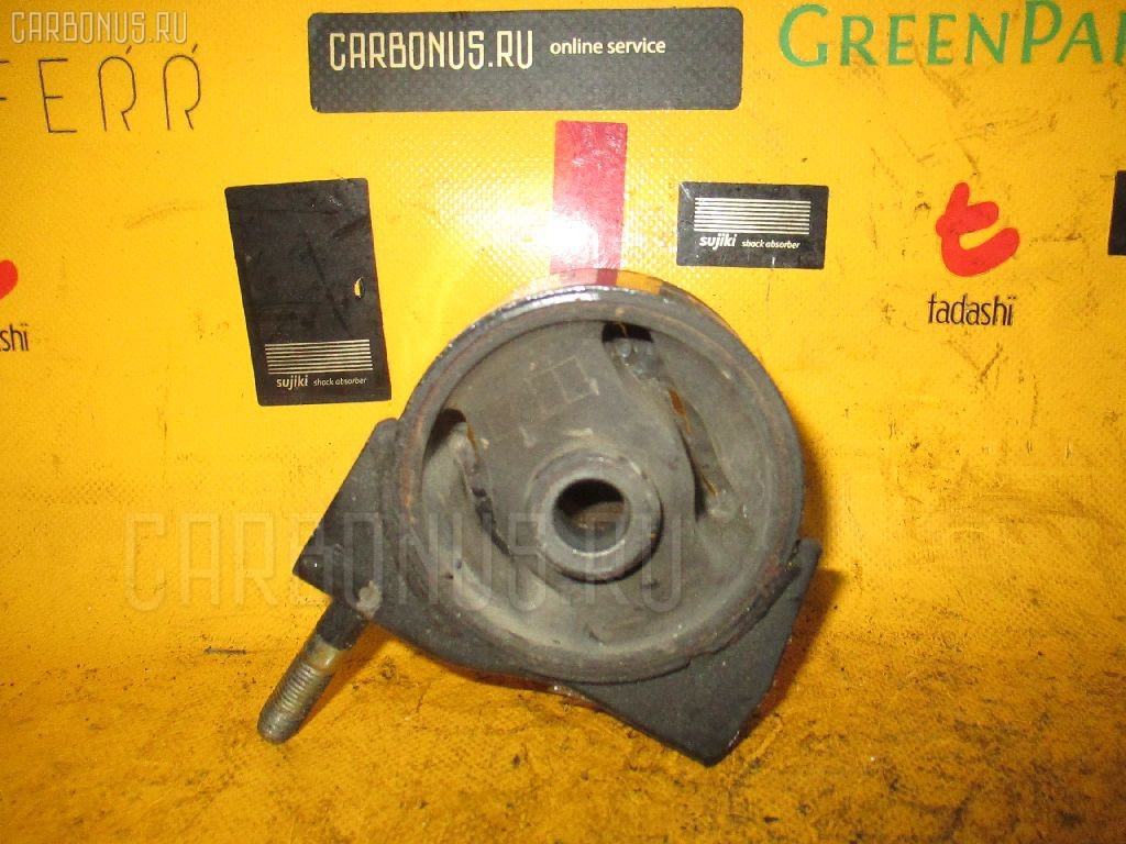 Подушка двигателя TOYOTA CALDINA ST195G 3S-FE. Фото 6
