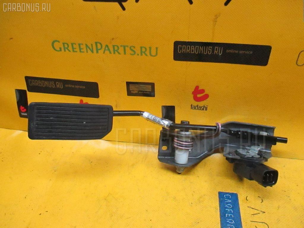 Педаль подачи топлива NISSAN AD VAN VFY11 QG15DE. Фото 3