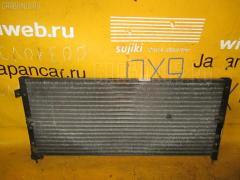 Радиатор кондиционера SUBARU LEGACY WAGON BG5 EJ20E