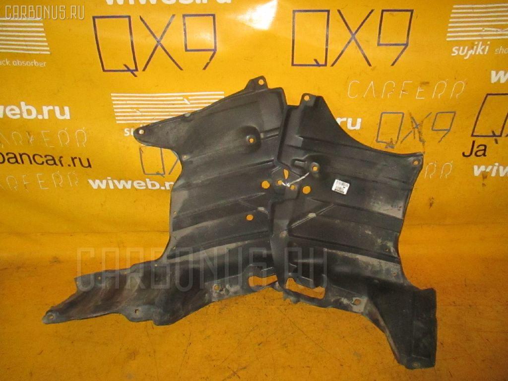 Защита двигателя TOYOTA GAIA SXM10G 3S-FE. Фото 5