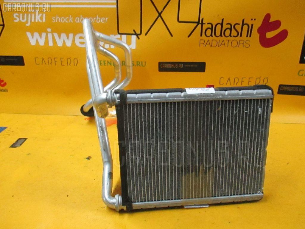 Радиатор печки TOYOTA WISH ANE10G 1AZ-FSE. Фото 8