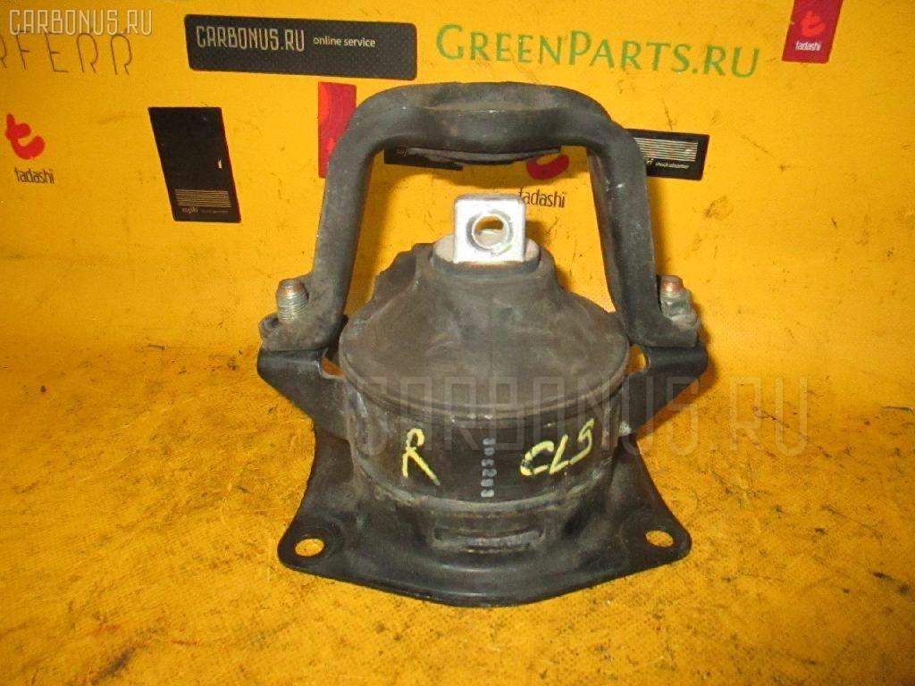 Подушка двигателя HONDA ACCORD CL9 K24A. Фото 1