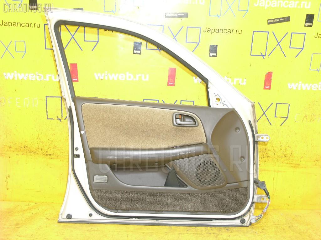 Дверь боковая TOYOTA CRESTA GX90. Фото 4