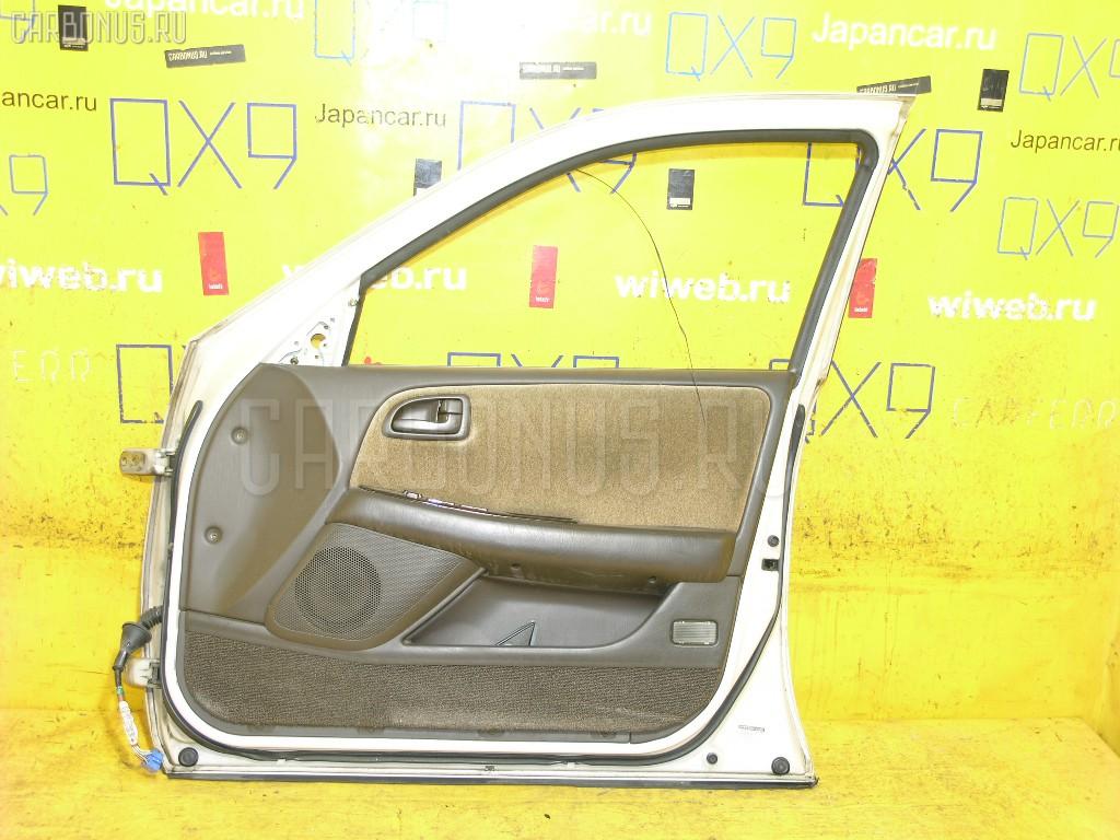 Дверь боковая TOYOTA CRESTA GX90. Фото 6