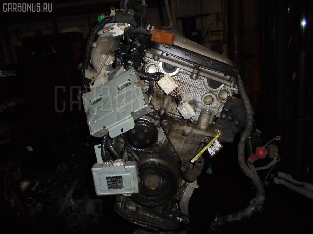 Двигатель NISSAN AVENIR PNW11 SR20DE. Фото 9