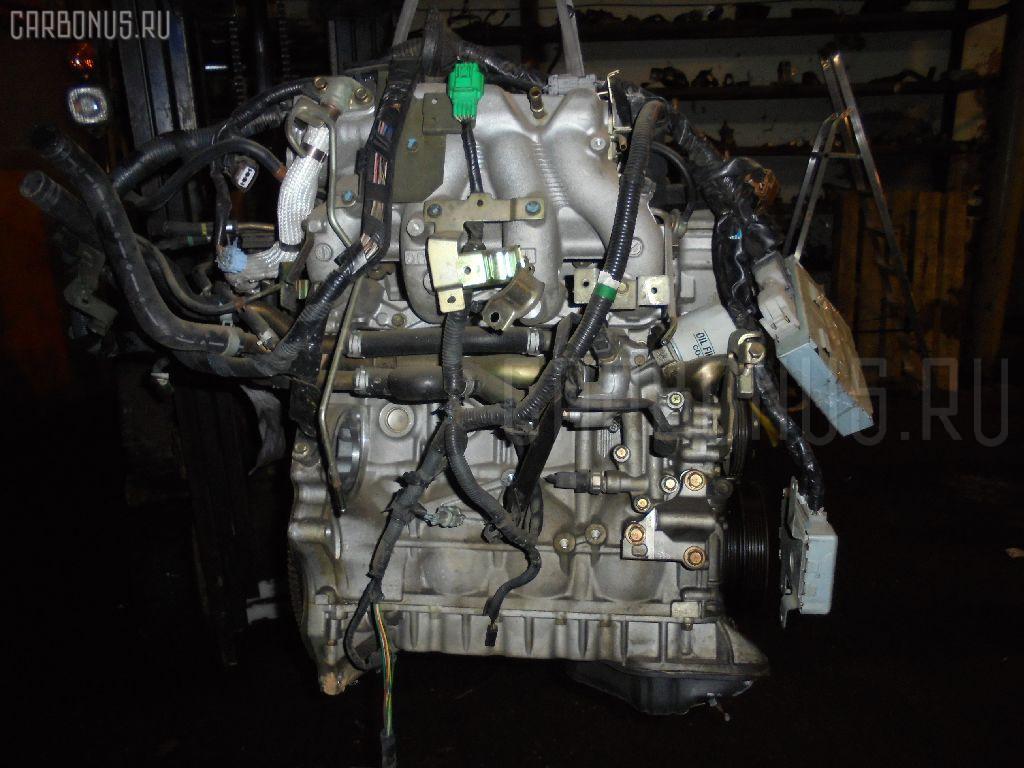 Двигатель NISSAN AVENIR PNW11 SR20DE. Фото 10
