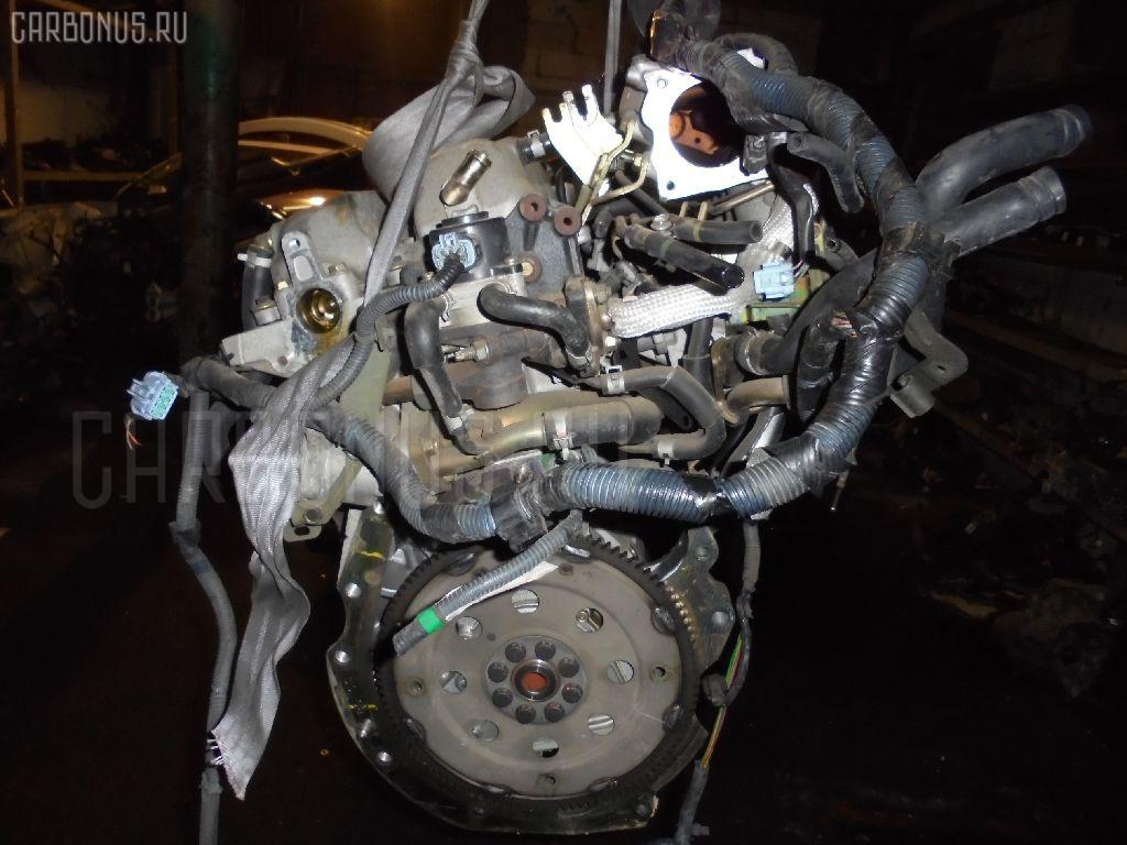 Двигатель NISSAN AVENIR PNW11 SR20DE. Фото 11
