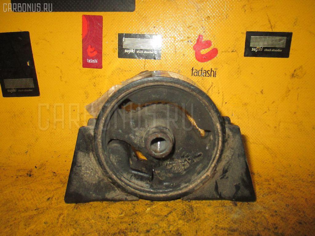 Подушка двигателя NISSAN AVENIR PNW11 SR20DE. Фото 3
