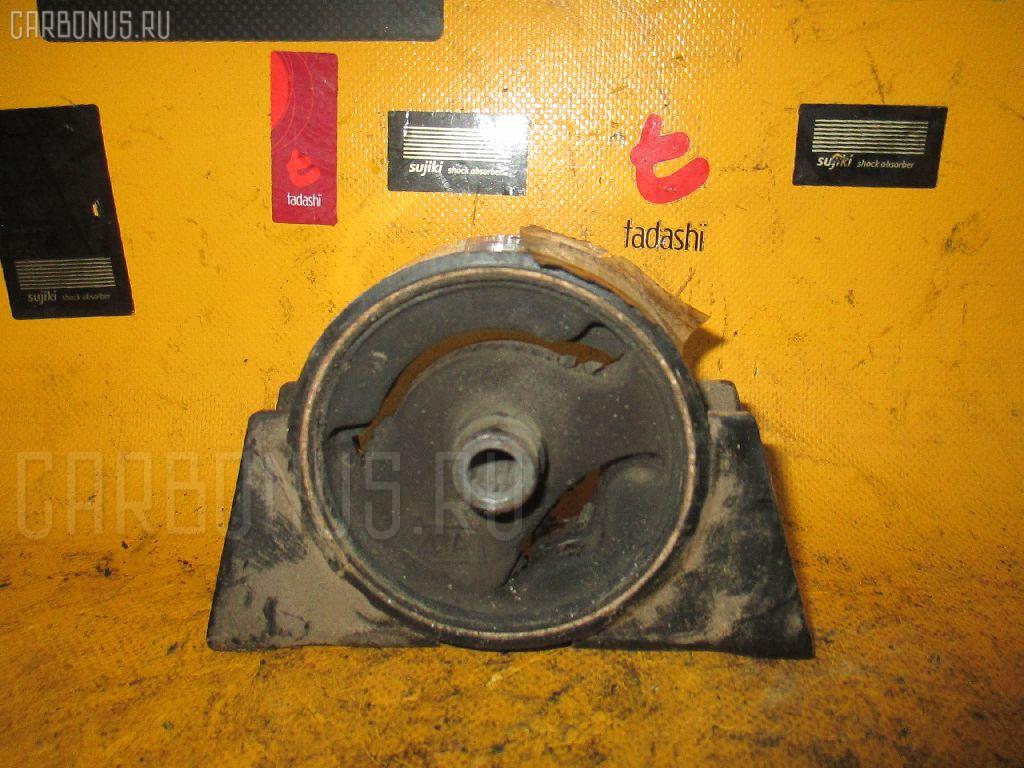 Подушка двигателя NISSAN AVENIR PNW11 SR20DE. Фото 4