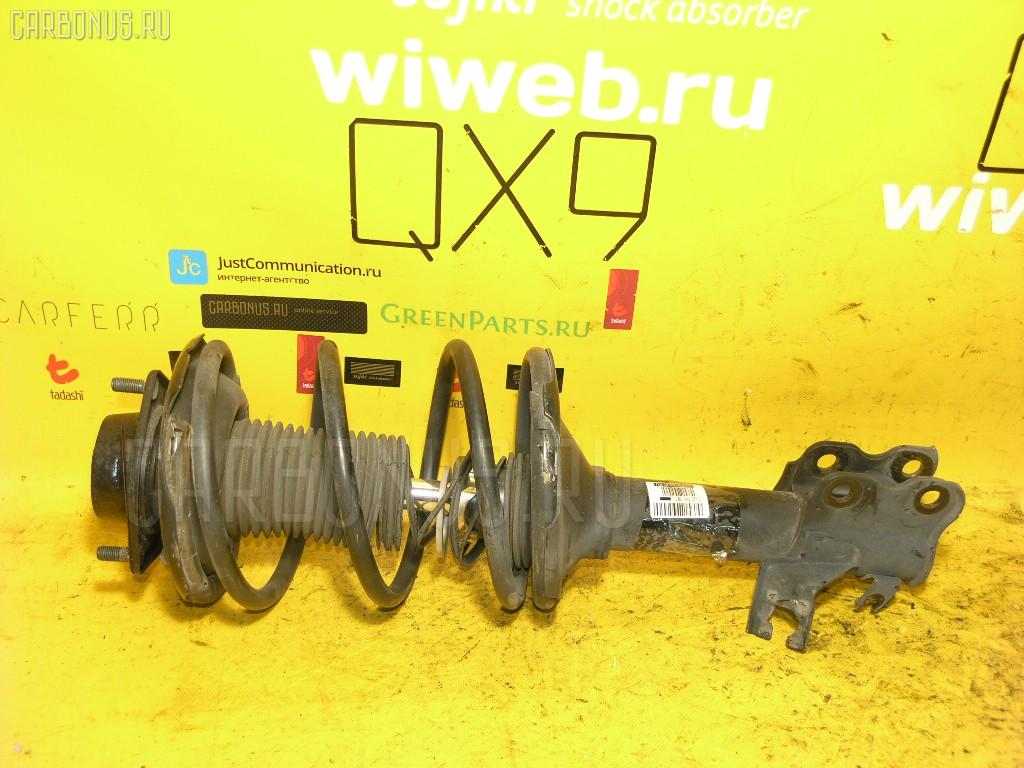 Стойка амортизатора NISSAN AVENIR PNW11 SR20DE. Фото 5