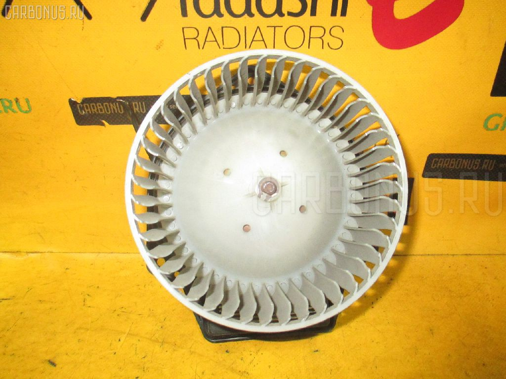 Мотор печки NISSAN SKYLINE HR34. Фото 8