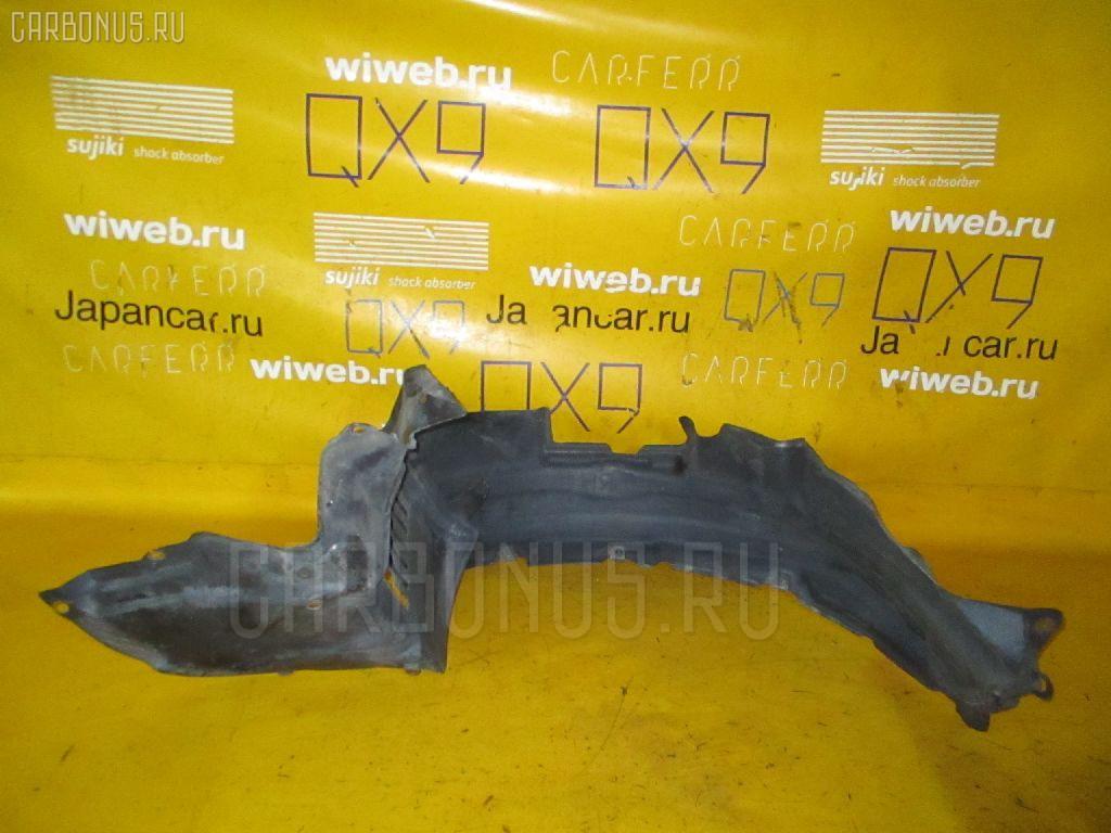 Подкрылок TOYOTA CHASER GX90 1G-FE. Фото 5