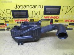 Датчик расхода воздуха на Honda Civic FD1 R18A