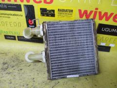 Радиатор печки NISSAN PULSAR FN15 GA15DE