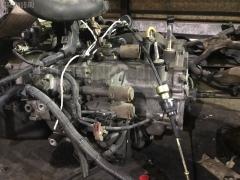 КПП автоматическая HONDA STEPWGN RF4 K20A