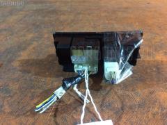 Блок управления зеркалами на Toyota Caldina AZT241W 1AZ-FSE 84872-52040