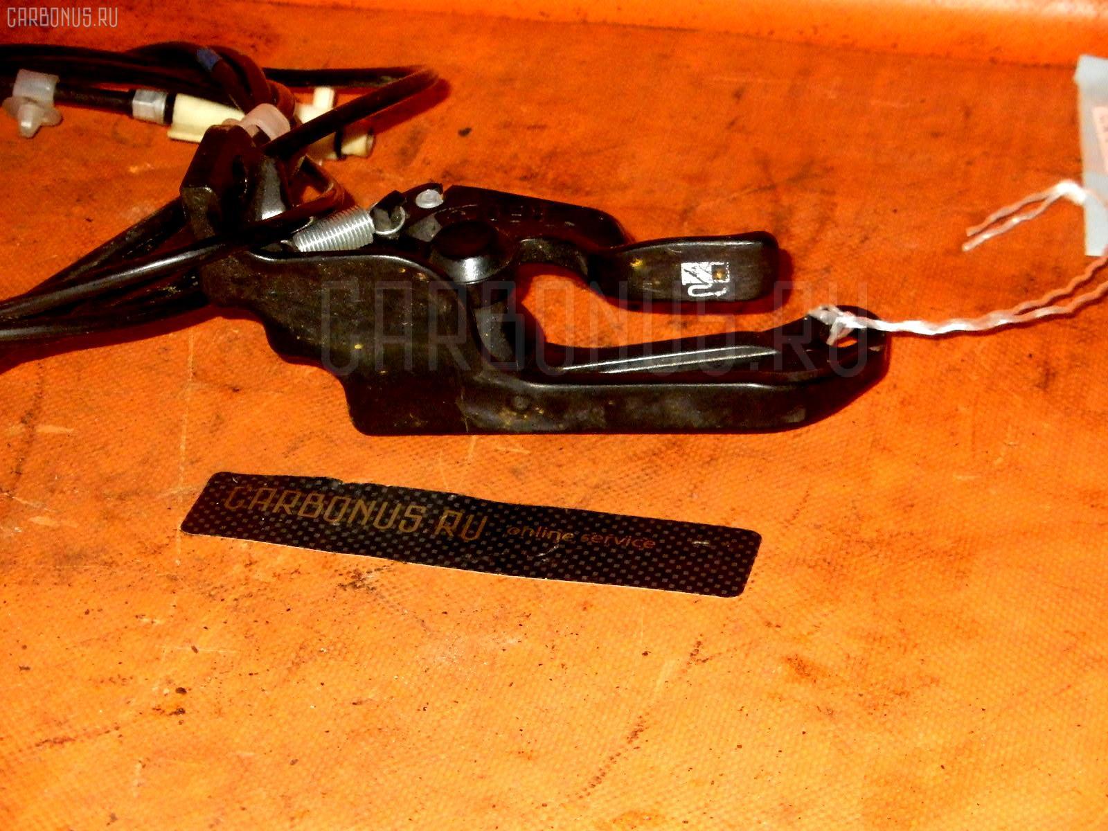 Тросик топливного бака TOYOTA HARRIER ACU15W Фото 2