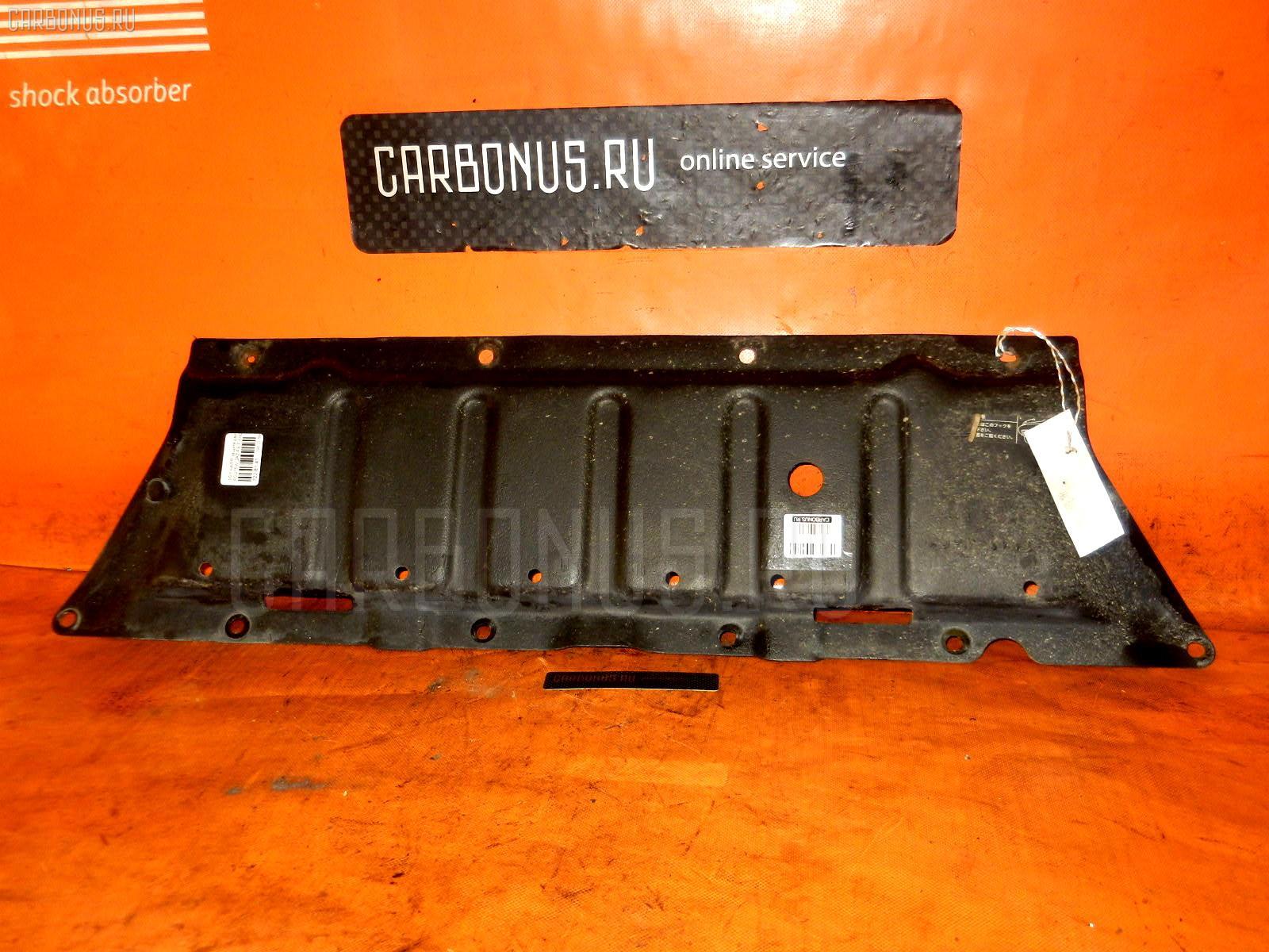 Защита двигателя Toyota Harrier ACU15W 2AZ-FE Фото 1